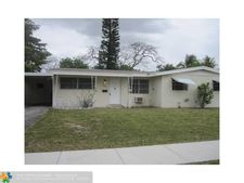1071 Nw 42Nd Ct, Oakland Park, FL 33309