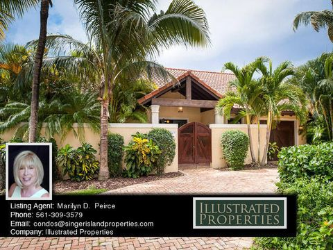 306 Linda Ln, Palm Beach Shores, FL 33404