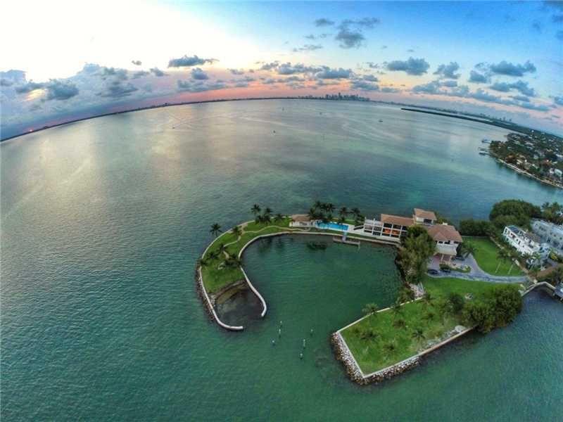 Island Dr Key Biscayne Fl