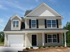 1304 Forestford Ct, Raleigh, NC 27610