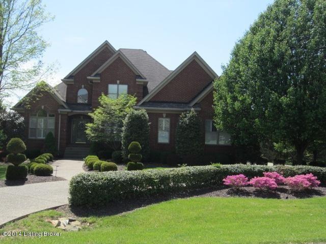 Crestwood Rental Properties