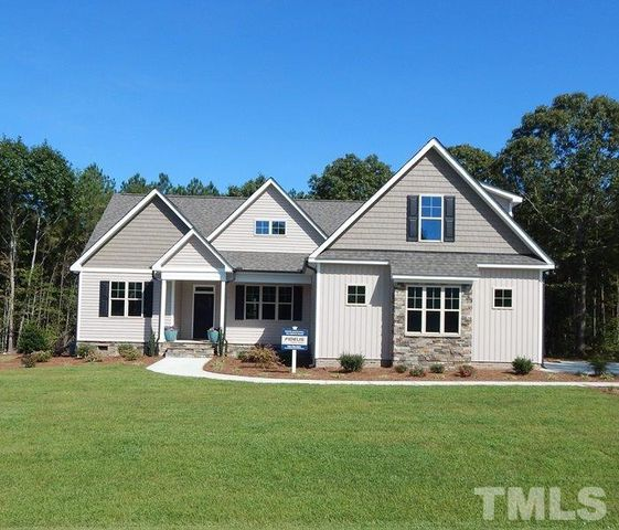40 carriden dr youngsville nc 27596 new home for sale