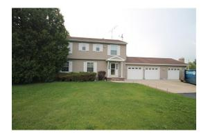 7297 Fahley Rd, Town of Vinland, WI 54904