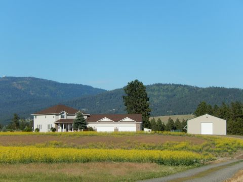 12429 S Sands Rd, Valleyford, WA 99036