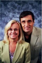 Arnie and Pam