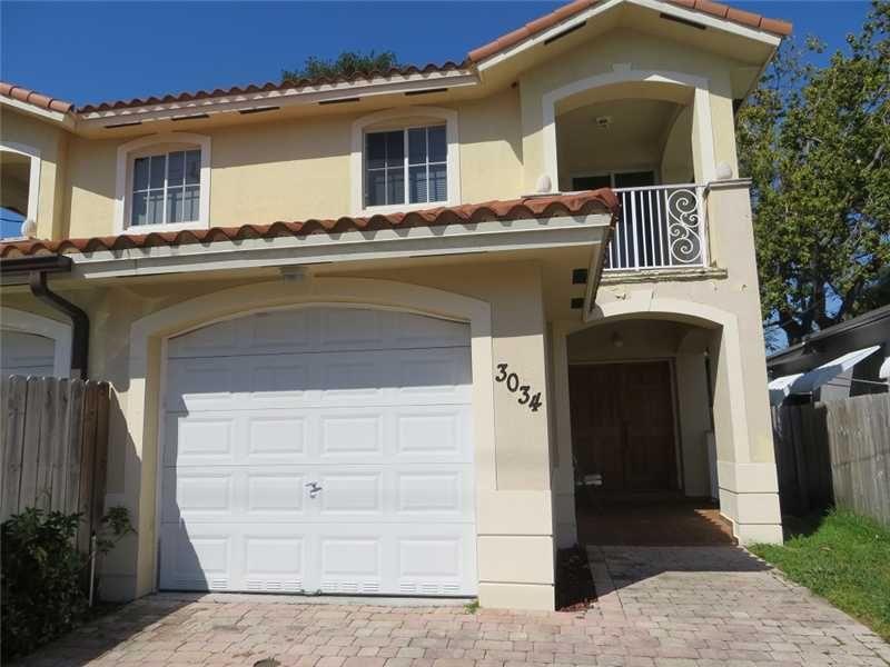 3034 Elizabeth St Unit N Miami, FL 33133