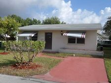4923 Nw 52Nd Ct, Tamarac, FL 33319