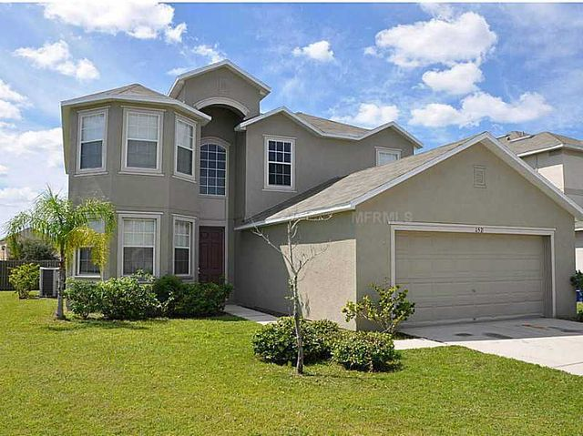 New Homes For Sale And Immediate Move In Hillsborough County