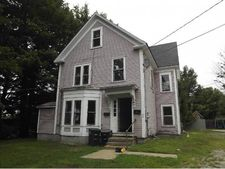 25 Russell St, Franklin, NH 03235
