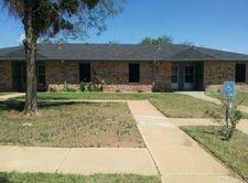 104 E Hill St, Brownfield, TX 79316