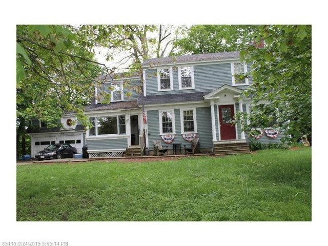 790 lower st turner me 04282 home for sale and real