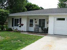 283 Cherry St, Pettisville, OH 43567
