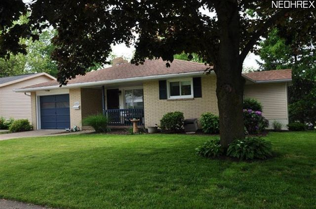 1416 N Wooster Ave, Dover, OH 44622