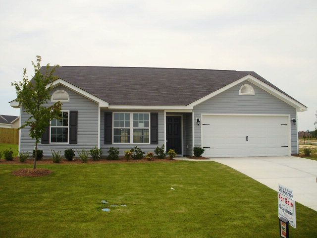 Aiken South Carolina Property Taxes