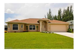 3728 SW 3rd St, Cape Coral, FL 33991