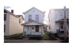 1027 Chestnut St, Hamilton, OH 45011