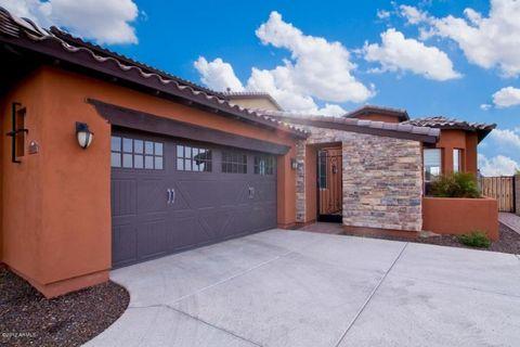 12081 W Desert Mirage Dr Lot 33, Peoria, AZ 85383