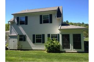 365 N Main St Unit C-4, Lebanon, NH 03784