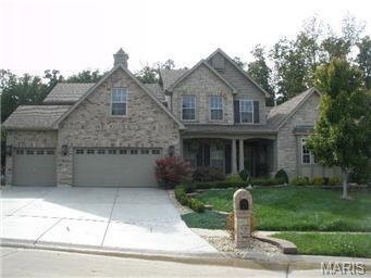 55 Verdant View Manor Ct, Wentzville, MO