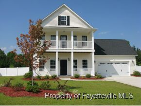 Lot 515 The Pnes At Westgate, Raeford, NC
