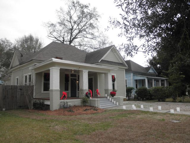412 Ronie St Hattiesburg Ms 39401 Home For Sale And