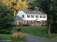 2203 Pot Spring Rd, Lutherville Timonium, MD 21093