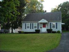 46 Rhode Island Ave, Pittsfield, MA 01201