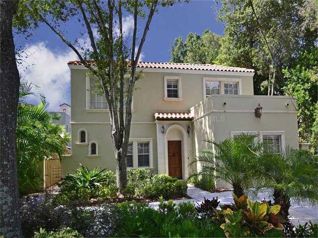 3012 W San Jose St, Tampa, FL