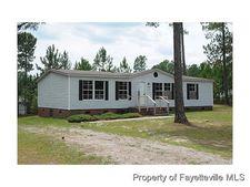640 Winding Rdg, Sanford, NC 27332