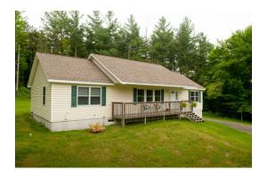 91 Cross Country Cir, Wilmington, VT 05363