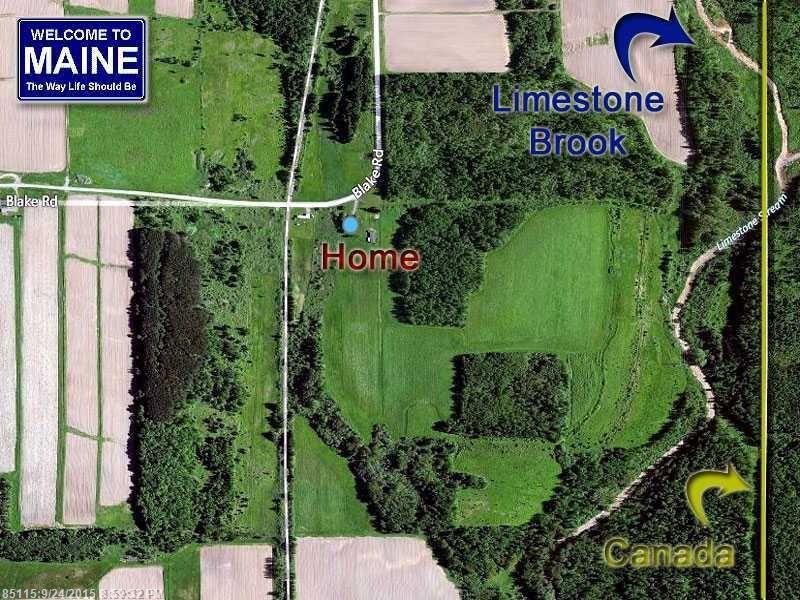 636 Blake Rd Limestone Me 04750 Realtor Com
