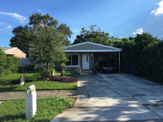 310 Nw 54th Ct Oakland Park Fl 33309 Home For Sale