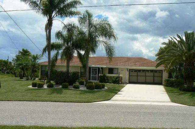17312 Sabrina Cir, Port Charlotte, FL