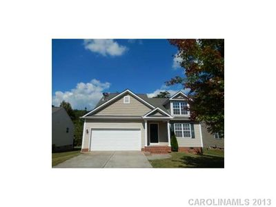 1134 Catawba Run, Lowell, NC