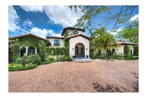 6710 Sw 120Th St, Pinecrest, FL 33156