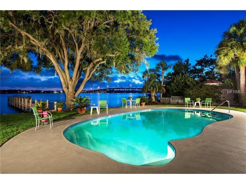 Homes For Sale Riverside Dr Ormond Beach Fl