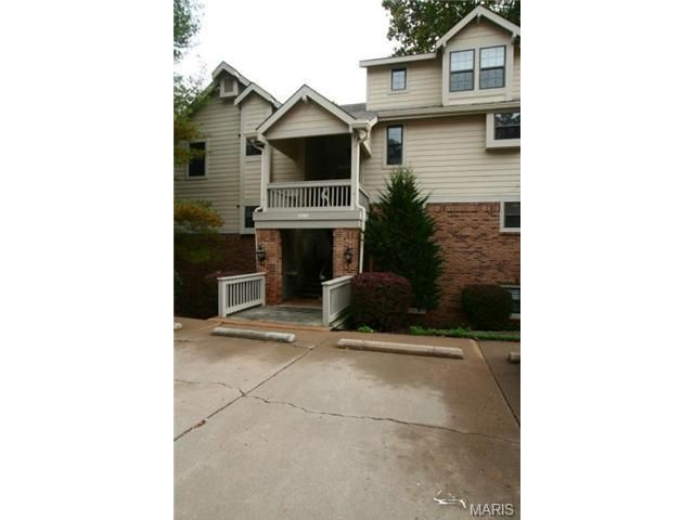 2310 Canyonlands Dr Apt C Maryland Heights, MO 63043
