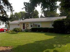 6195 N Martin-Williston, Williston, OH 43468