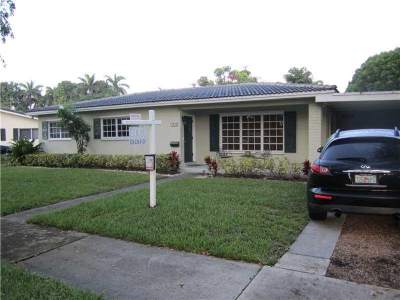 8320 Sw 62nd Pl South Miami FL 33143