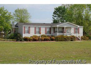 4439 Pleasant View Dr, Fayetteville, NC