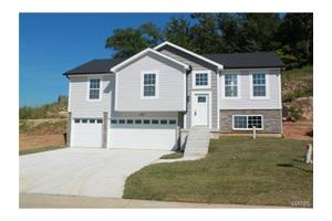 1107 Remington Inventory Home Dr, Imperial, MO 63012