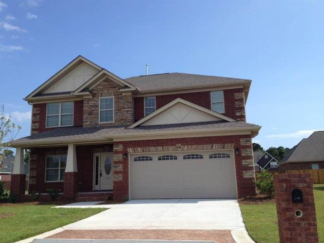 3165 greystone dr florence sc 29501 for Home builders in florence sc