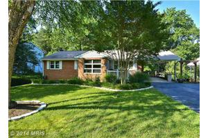 2011 Valley Rd, Annapolis, MD 21401