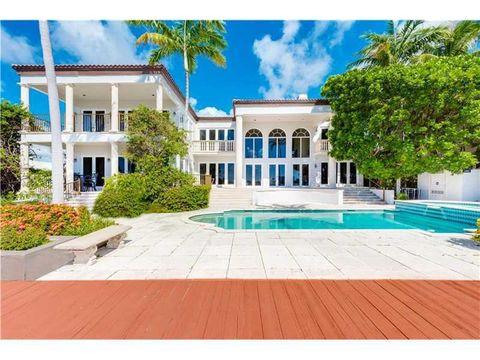Keystone Island Dr North Miami Fl