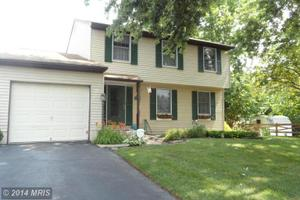 496 Sulky Ln, Frederick, MD 21703