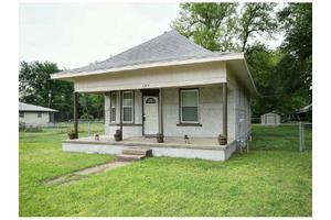 1309 Lillian St S, Claremore, OK 74017