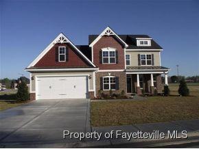 1737 Bluffside Dr, Fayetteville, NC 28312