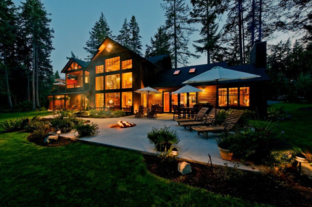 Whidbey Island Vacation Homes For Sale