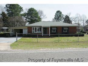 2157 Wingate Rd, Fayetteville, NC