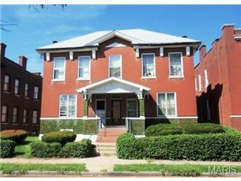 3451-3453 Iowa Ave Saint Louis, MO 63118